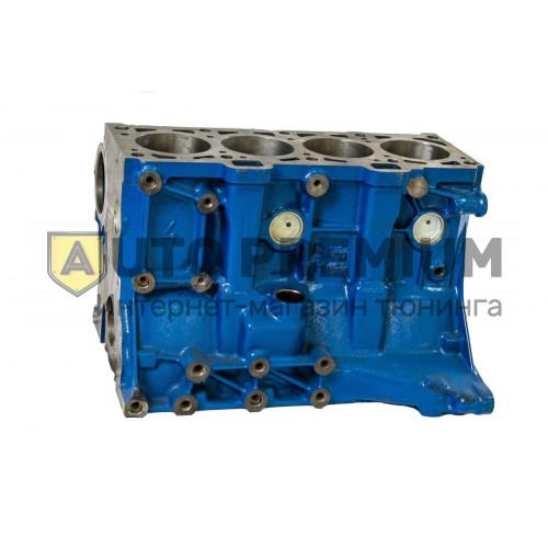 Блок цилиндров ВАЗ-11194 1.4L 16V в сборе с коленчатым валом и поршнями